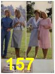 1984 Sears Spring Summer Catalog, Page 157