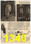 1961 Sears Spring Summer Catalog, Page 1340
