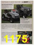 1991 Sears Spring Summer Catalog, Page 1175