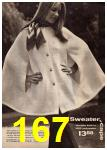 1972 Montgomery Ward Spring Summer Catalog, Page 167