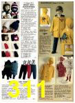 1976 Sears Fall Winter Catalog, Page 311