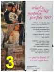 1988 Sears Fall Winter Catalog, Page 3