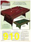 1971 Sears Fall Winter Catalog, Page 910