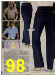 1984 Sears Spring Summer Catalog, Page 98