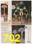 1987 Sears Fall Winter Catalog, Page 702