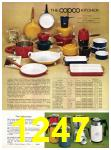 1971 Sears Fall Winter Catalog, Page 1247