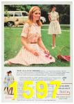 1967 Sears Spring Summer Catalog, Page 1597