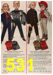 1963 Sears Fall Winter Catalog, Page 531
