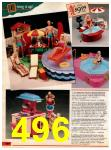 1985 Sears Christmas Book, Page 496