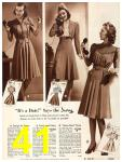 1940 Sears Fall Winter Catalog, Page 41