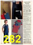 1983 Sears Spring Summer Catalog, Page 282