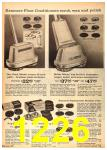 1962 Sears Fall Winter Catalog, Page 1226