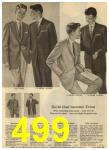 1960 Sears Spring Summer Catalog, Page 499