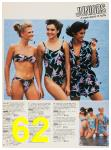 1987 Sears Spring Summer Catalog, Page 62