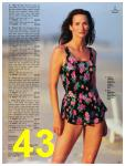 1993 Sears Spring Summer Catalog, Page 43