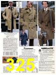 1983 Sears Fall Winter Catalog, Page 325
