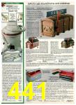 1982 Sears Christmas Book, Page 441