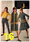 1966 Montgomery Ward Fall Winter Catalog, Page 16