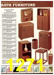 1975 Sears Fall Winter Catalog, Page 1271