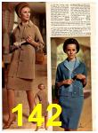 1966 Montgomery Ward Fall Winter Catalog, Page 142