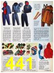 1967 Sears Fall Winter Catalog, Page 441