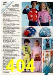 1981 Montgomery Ward Spring Summer Catalog, Page 404