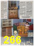 1991 Sears Spring Summer Catalog, Page 266