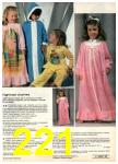 1980 Montgomery Ward Christmas Book, Page 221