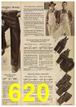 1962 Sears Fall Winter Catalog, Page 620
