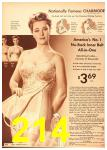 1942 Sears Spring Summer Catalog, Page 214