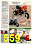 1982 Sears Christmas Book, Page 559