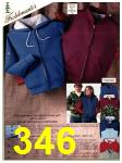 1983 Sears Fall Winter Catalog, Page 346