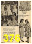 1960 Sears Spring Summer Catalog, Page 376