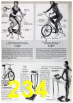 1972 Sears Spring Summer Catalog, Page 234