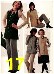 1974 Sears Fall Winter Catalog, Page 17