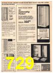 1981 Montgomery Ward Spring Summer Catalog, Page 729