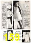1969 Sears Spring Summer Catalog, Page 159