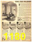 1940 Sears Fall Winter Catalog, Page 1180