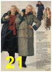1979 Sears Fall Winter Catalog, Page 21