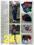 1993 Sears Spring Summer Catalog, Page 247