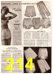 1962 Montgomery Ward Spring Summer Catalog, Page 214