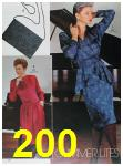 1988 Sears Fall Winter Catalog, Page 200