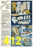 1981 Montgomery Ward Spring Summer Catalog, Page 412