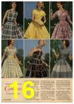 1961 Sears Spring Summer Catalog, Page 16