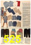 1964 Sears Spring Summer Catalog, Page 525