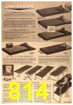 1963 Sears Fall Winter Catalog, Page 814