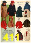 1962 Sears Fall Winter Catalog, Page 411