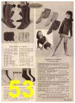 1965 Sears Fall Winter Catalog, Page 53