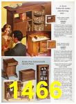 1967 Sears Fall Winter Catalog, Page 1466
