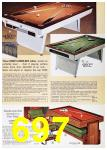 1967 Sears Spring Summer Catalog, Page 697